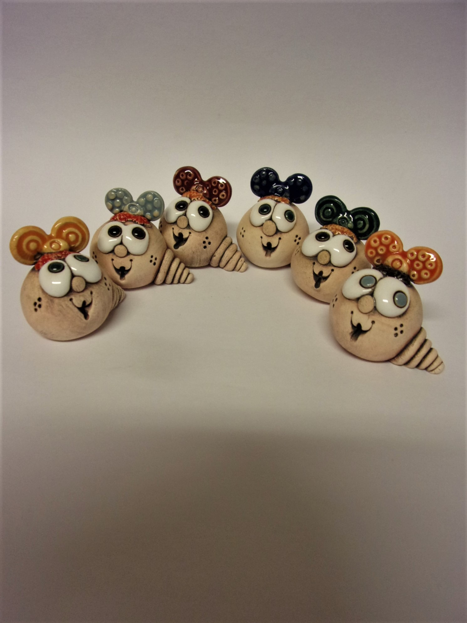 keramický červotoč Dodo