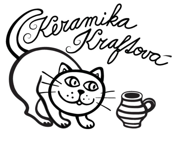 logo keramika kraftová